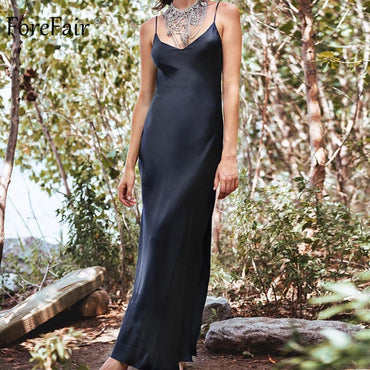 High Waist Off Shoulder Club Maxi Dress