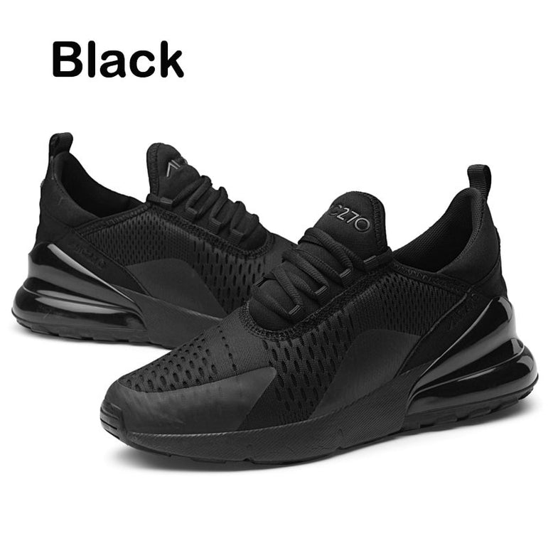 Casual Breathable Mesh Women Sneaker