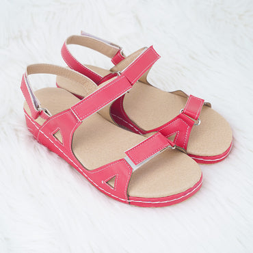 Casual Open Toe Non-slip Office Sandals