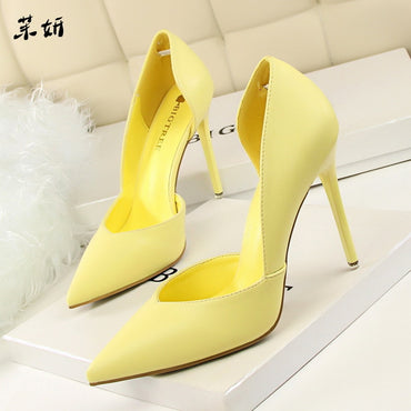 Bridal Wedding Pumps High Heels