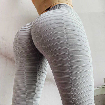 High Waist Push Up Women Sexy Yoga Pants