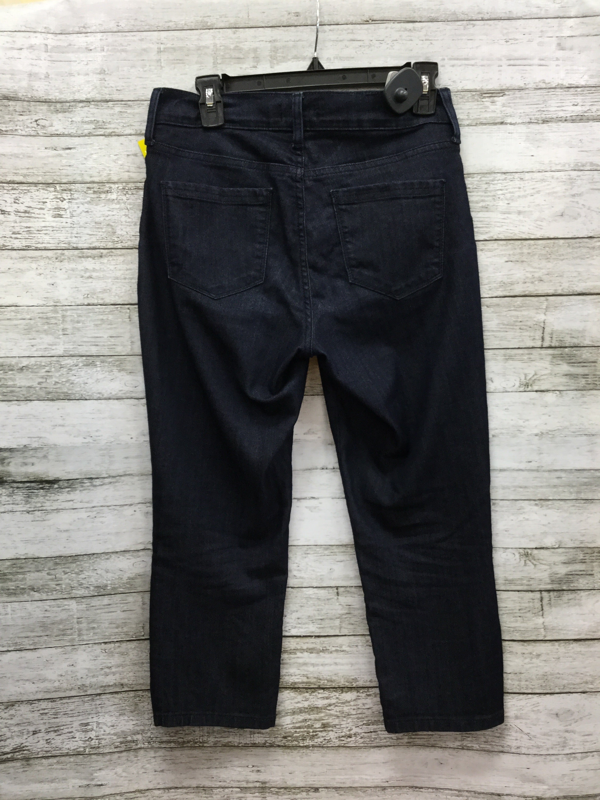 Photo #2 - BRAND: NOT YOUR DAUGHTERS JEANS , STYLE: JEANS , COLOR: DENIM , SIZE: 4 PETITE, SKU: 127-2767-86450, , SIZE 4 PETITE IN GREAT CONDITION.