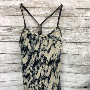 Primary Photo - BRAND: LULULEMON STYLE: ATHLETIC TANK TOP COLOR: TIE DYE SIZE: S SKU: 127-3371-48024