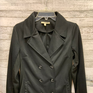 Primary Photo - BRAND: HAWTHORN STYLE: BLAZER JACKET COLOR: BLACK SIZE: S SKU: 127-3371-45848