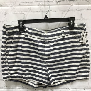 Primary Photo - BRAND: GAP STYLE: SHORTS COLOR: BLUE WHITE SIZE: 12 SKU: 127-4169-35450