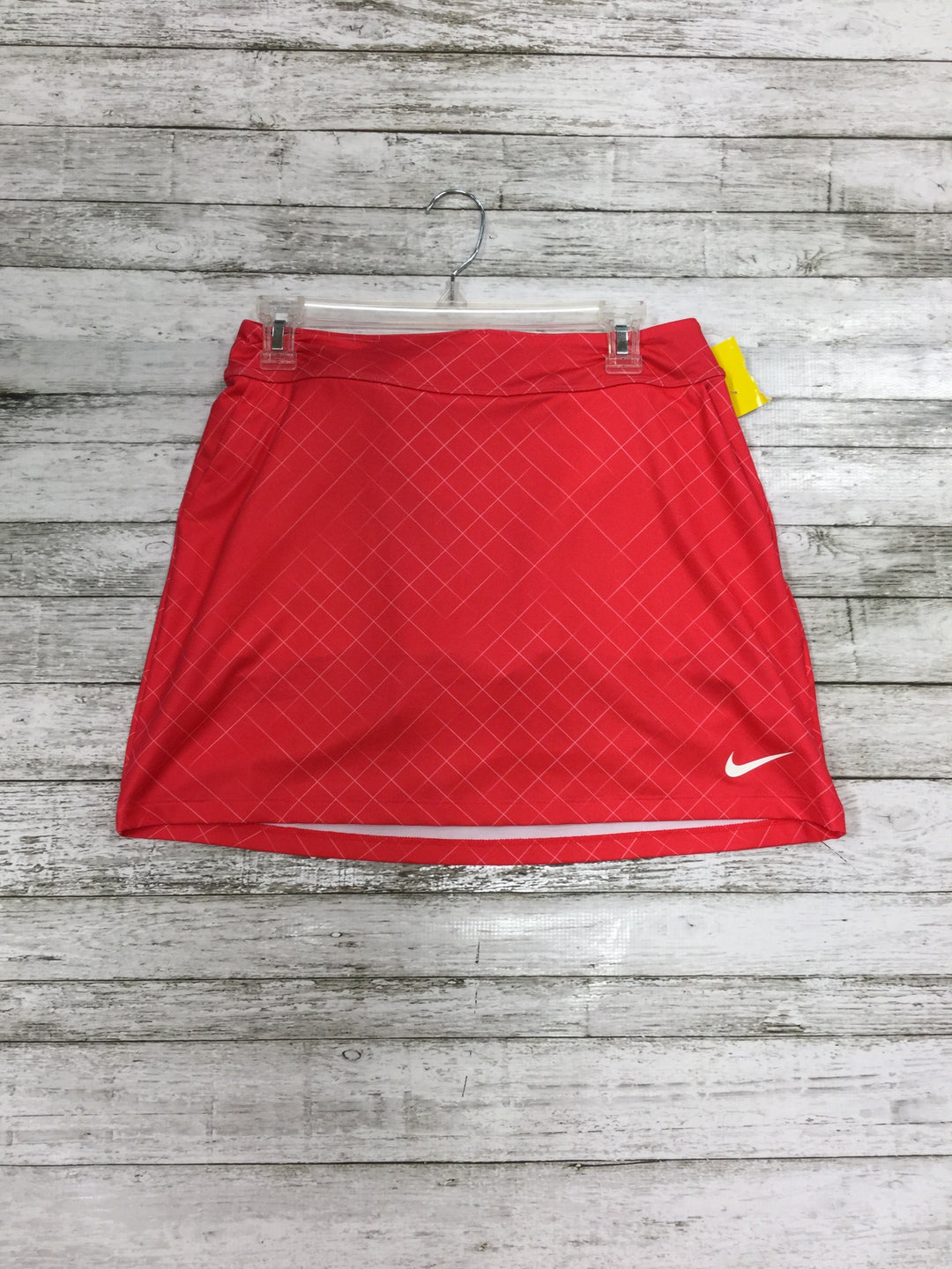 Primary Photo - BRAND: NIKE APPAREL , STYLE: ATHLETIC SKIRT SKORT , COLOR: PINK , SIZE: S , SKU: 127-2767-89610