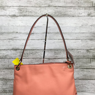Primary Photo - BRAND: MICHAEL KORS STYLE: HANDBAG DESIGNER COLOR: PEACH SIZE: MEDIUM OTHER INFO: NEW! SKU: 127-4954-4880