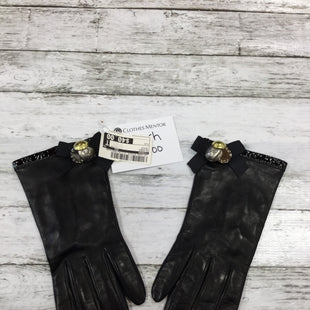 Primary Photo - BRAND: COACH STYLE: GLOVES COLOR: BLACK SKU: 127-3366-8753