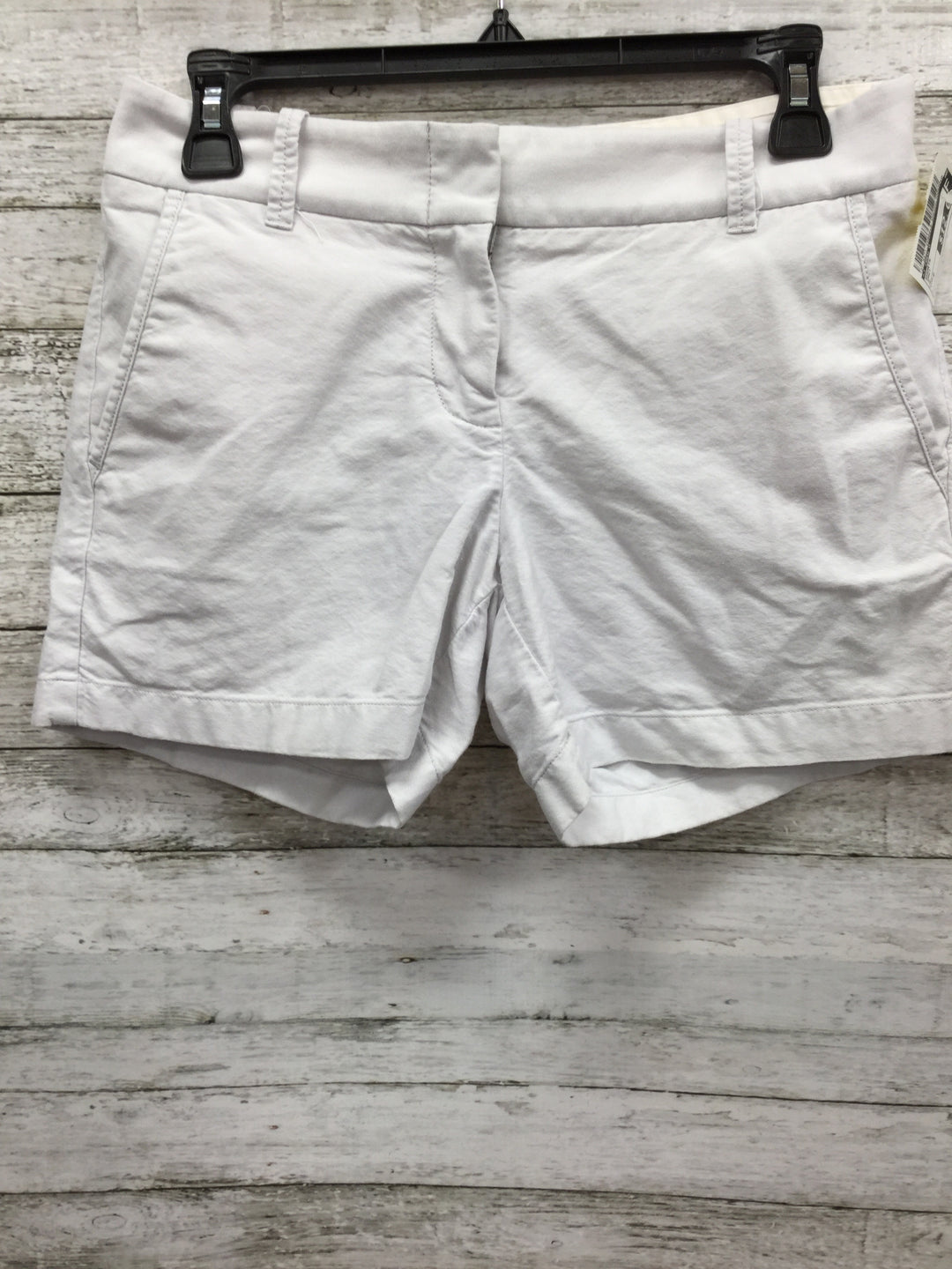 Primary Photo - BRAND: J CREW O <BR>STYLE: SHORTS <BR>COLOR: GREY <BR>SIZE: 2 <BR>SKU: 127-3371-45899