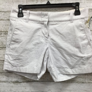 Primary Photo - BRAND: J CREW O STYLE: SHORTS COLOR: GREY SIZE: 2 SKU: 127-3371-45899