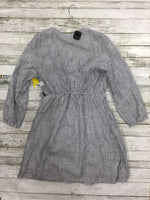 Photo #1 - BRAND: OLD NAVY , STYLE: DRESS SHORT LONG SLEEVE , COLOR: STRIPED , SIZE: M , OTHER INFO: NEW! , SKU: 127-4169-33146