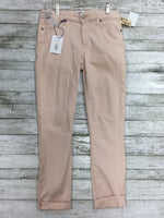 Primary Photo - BRAND: PAIGE <BR>STYLE: PANTS <BR>COLOR: PINK <BR>SIZE: 6 <BR>SKU: 127-4169-33378