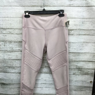 Primary Photo - BRAND:    CMD STYLE: ATHLETIC PANTS COLOR: PINK SIZE: PETITE   SMALL OTHER INFO: MONDETTA - SKU: 127-2767-89215