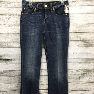 Primary Photo - BRAND: TORY BURCH STYLE: JEANS COLOR: DENIM SIZE: 27 OTHER INFO: 4 SKU: 127-3371-40848TORY BURCH BOOT CUT JEANS.