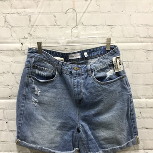Primary Photo - BRAND: GIBSON AND LATIMER STYLE: SHORTS COLOR: DENIM SIZE: 10 SKU: 127-4954-5811