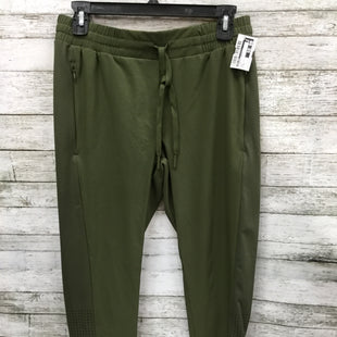 Primary Photo - BRAND: MTA PRO STYLE: ATHLETIC CAPRIS COLOR: OLIVE SIZE: S OTHER INFO: NEW! SKU: 127-3371-49410