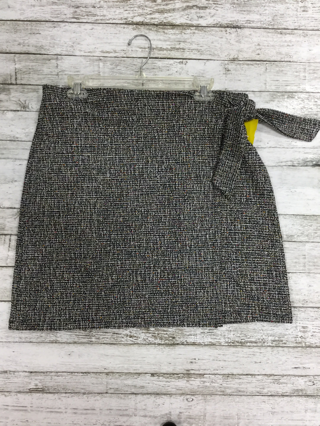 Primary Photo - BRAND: ANN TAYLOR LOFT <BR>STYLE: SKIRT <BR>COLOR: MULTI <BR>SIZE: L <BR>OTHER INFO: NEW! <BR>SKU: 127-4169-31928