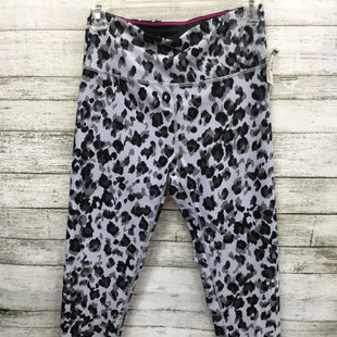 Primary Photo - BRAND: CALVIN KLEIN PERFORMANCE STYLE: ATHLETIC PANTS COLOR: ANIMAL PRINT SIZE: S SKU: 127-3371-42062