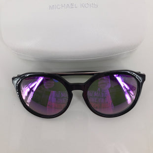 Michael Kors Sunglasses, Black, With Case - ITCHING FOR SUMMER TO COME? CHECK OUT THESE MICHAEL KORS SUNNIES. ONLY $60. VERY STURDY. NO SCRATCHES. COMES WITH CASE..