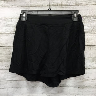 Primary Photo - BRAND: AMERICAN EAGLE STYLE: SHORTS COLOR: BLACK SIZE: S SKU: 127-4942-3355LIGHTWEIGHT BLACK SHORTS BY AMERICAN EAGLE OUTFITTERS.