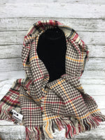 Primary Photo - brand:    cmd , style: scarf winter , color: plaid , sku: 127-3371-51766