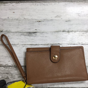 Primary Photo - BRAND:    CMD STYLE: WRISTLET COLOR: CARAMEL SKU: 127-4169-30339