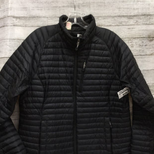 Primary Photo - BRAND: LL BEAN STYLE: JACKET OUTDOOR COLOR: BLACK SIZE: XL SKU: 127-4169-37563