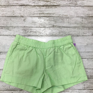 Primary Photo - BRAND: J CREW O STYLE: SHORTS COLOR: LIME GREEN SIZE: 4 SKU: 127-2767-83735