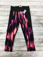 Primary Photo - BRAND: CALVIN KLEIN , STYLE: ATHLETIC PANTS , COLOR: PINKBLACK , SIZE: S , SKU: 127-4169-25047