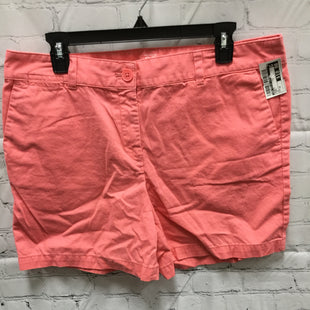 Primary Photo - BRAND: ANN TAYLOR LOFT O STYLE: SHORTS COLOR: CORAL SIZE: 12 SKU: 127-3371-46705