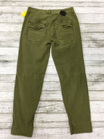 Photo #1 - BRAND: FREE PEOPLE , STYLE: PANTS , COLOR: GREEN , SIZE: 24 , SKU: 127-4954-1330
