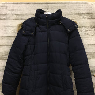 Primary Photo - BRAND: OLD NAVY O STYLE: COAT SHORT COLOR: NAVY SIZE: M SKU: 127-4169-38459