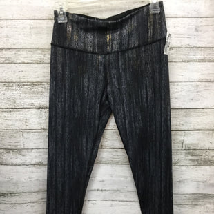 Primary Photo - BRAND: VICTORIAS SECRET STYLE: ATHLETIC PANTS COLOR: CHARCOAL SIZE: S SKU: 127-4954-5105