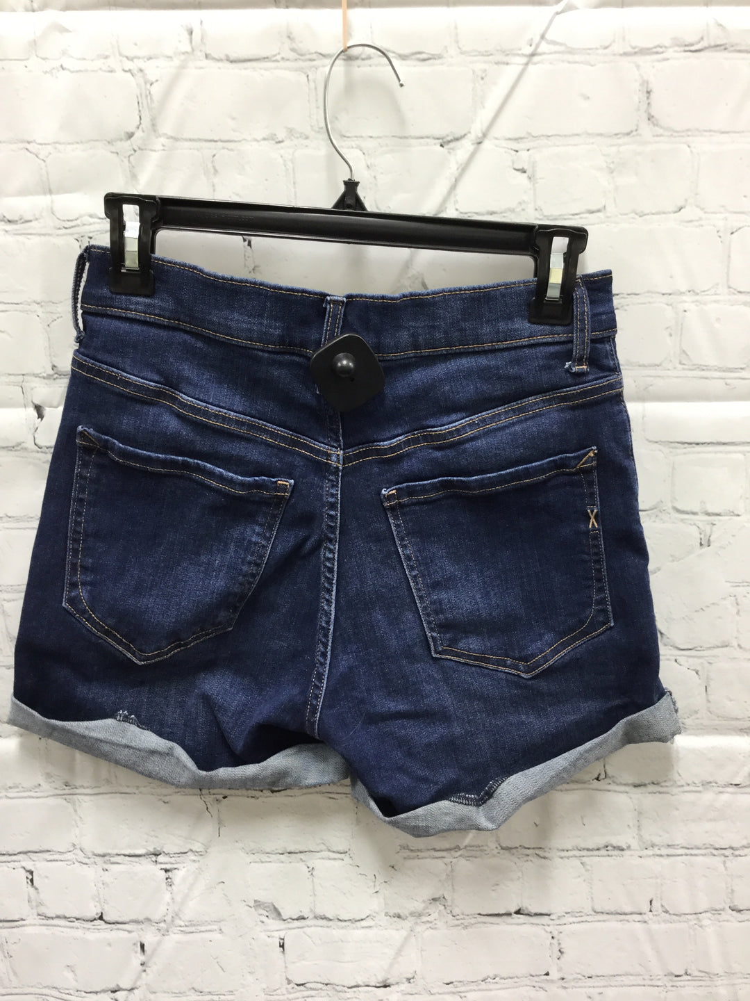 Photo #1 - BRAND: EXPRESS , STYLE: SHORTS , COLOR: DENIM , SIZE: 0 , SKU: 127-4954-4758