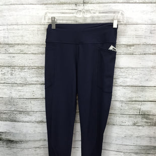 Primary Photo - BRAND: VICTORIAS SECRET STYLE: ATHLETIC PANTS COLOR: NAVY SIZE: XS SKU: 127-4954-2848