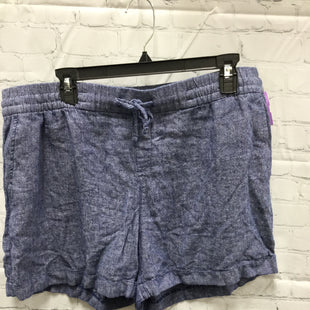 Primary Photo - BRAND: OLD NAVY STYLE: SHORTS COLOR: BLUE SIZE: XL SKU: 127-2767-92359