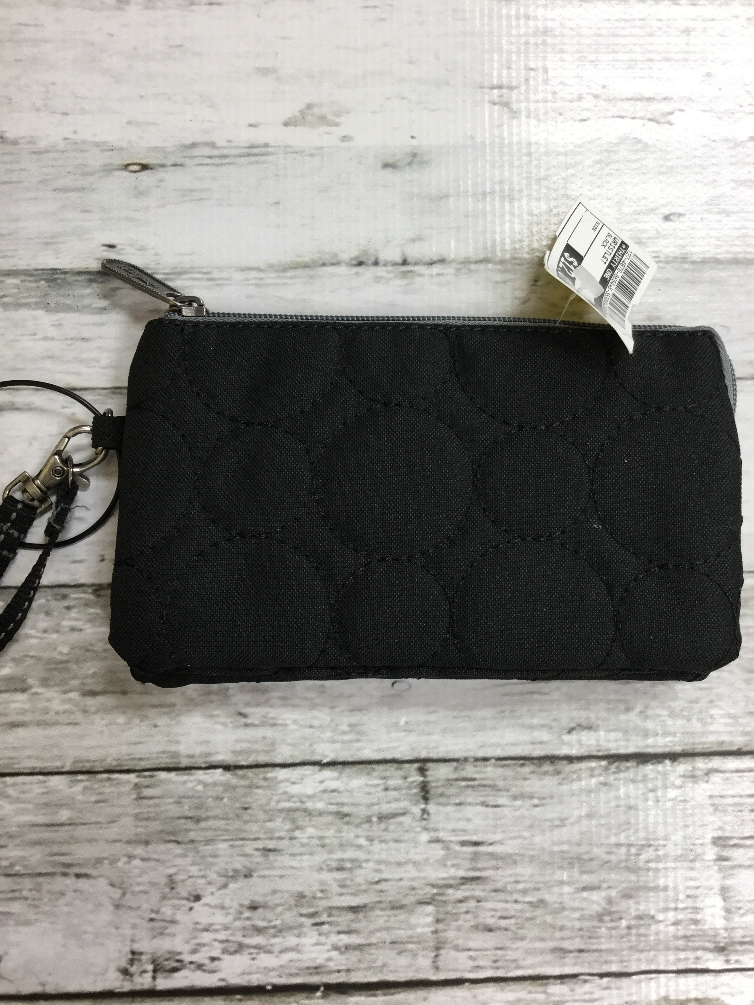 Primary Photo - BRAND: THIRTY ONE , STYLE: WRISTLET , COLOR: BLACK , SKU: 127-4876-6654