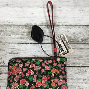 Primary Photo - BRAND: COACH STYLE: COIN PURSE COLOR: FLORAL SIZE: MEDIUM SKU: 127-3371-33427