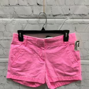 Primary Photo - BRAND: CHELSEA AND VIOLET STYLE: SHORTS COLOR: PINK SIZE: XS SKU: 127-4169-26523