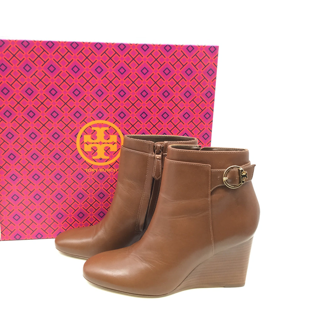 Tory Burch Boots Ankle Size:6.5