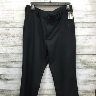 Primary Photo - BRAND: NIKE STYLE: ATHLETIC PANTS COLOR: BLACK SIZE: XL SKU: 125-4447-374