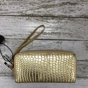 Primary Photo - BRAND:    CMD STYLE: WRISTLET COLOR: GOLD SKU: 127-4876-4263