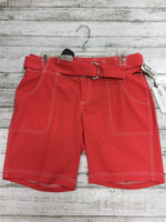 Primary Photo - BRAND:    CMD , STYLE: ATHLETIC SHORTS , COLOR: CORAL , SIZE: 2 , OTHER INFO: JOFIT - NEW! , SKU: 127-3371-42349