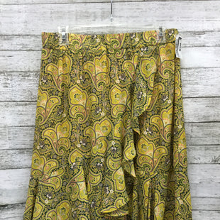 Primary Photo - BRAND: ANN TAYLOR LOFT STYLE: SKIRT COLOR: YELLOW SIZE: S SKU: 127-4169-34770THIS ANN TAYLOR LOFT SKIRT WOULD BE GREAT FOR ANY SEASON! IT'S IN GREAT CONDITION.