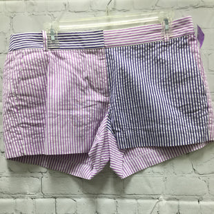 Primary Photo - BRAND: J CREW O STYLE: SHORTS COLOR: STRIPED SIZE: 10 SKU: 127-3371-46170