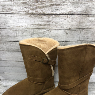 Primary Photo - BRAND: BEARPAW STYLE: BOOTS KNEE COLOR: TAN SIZE: 11 OTHER INFO: NEW! SKU: 127-4169-37094