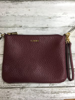 Primary Photo - BRAND: LODIS , STYLE: WRISTLET , COLOR: MAROON , SKU: 127-3371-43297