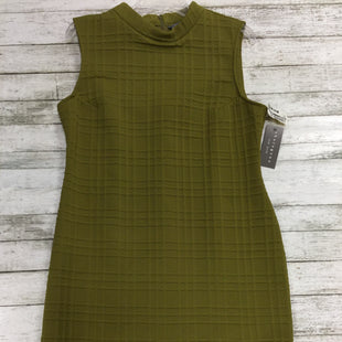 Primary Photo - BRAND: SHARAGANO STYLE: DRESS SHORT SLEEVELESS COLOR: GREEN SIZE: 12 OTHER INFO: NEW! SKU: 127-4942-1567