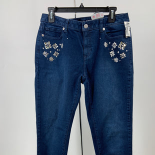 Primary Photo - BRAND: MICHAEL KORS STYLE: JEANS COLOR: DENIM SIZE: 8 SKU: 127-4876-11382