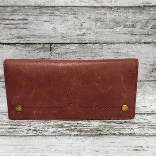 Primary Photo - BRAND: FRYE STYLE: WALLET COLOR: RUST SIZE: MEDIUM SKU: 127-2767-89364